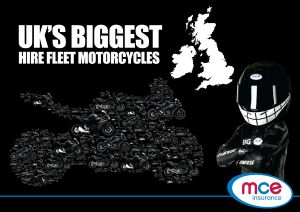 Fleet Insurance For Motorbike Fast Food Delivery