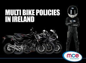 Multi Bike For Ireland Mcenews Mce Insurance