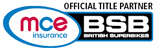 MCE Insurance Title Sponsor of British Superbikes